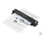 FUJITSU ScanSnap iX100, portable Image Scanner, A4, 600dpi, 5.2ppm, Li-ion Battery, 400g, USB2.0