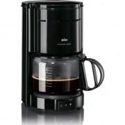 Cafetiera Braun Aromaster Classic KF47 1000W, 10 cesti, negru (0X13211003)