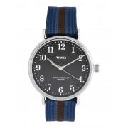 ユニセックス TIMEX 腕時計 ダークブラウン