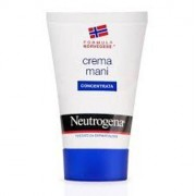Johnson & Johnson Spa Neutro Gena Crema Mani Profumata 75ml