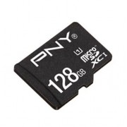Micro SDXC High Performance 128GB Class 10 w/adaptor