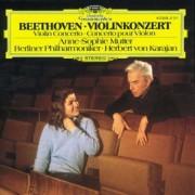 L Van Beethoven - Conc. For Violin& Orch. (0028941381828) (1 CD)