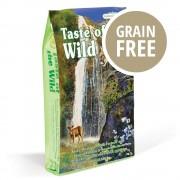 Taste of the Wild Rocky Mountain Feline - 2 x 7 kg