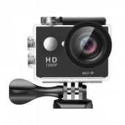 Akciona kamera Eken W9s crna