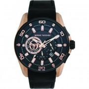 SERGIO TACCHINI ARCHIVIO Dual Time ST.1.128.03 Мъжки Часовник