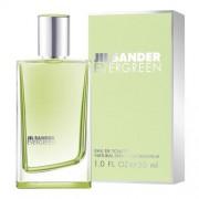 Jil Sander Evergreen eau de toilette 30 ml за жени