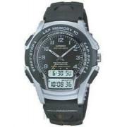 Ceas barbatesc Casio Gear Watch WS 300 1BVSDF