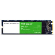 WD Green 3D NAND SSD 240 GB M.2