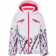 Spyder Girls Jacket CONQUER impress print