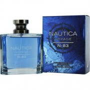 Nautica voyage n-83 100 ml profumo uomo eau de toilette