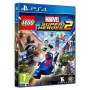 LEGO Marvel Super Heroes 2 - PS4