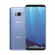 Samsung Galaxy S8 Dual Sim 64GB - Blue Coral