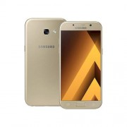 """Smartphone, Samsung GALAXY A5 SM-A520F, 5.2"""", Arm Octa (1.6G), 3GB RAM, 32GB Storage, Android, GoldSand (SM-A520FZDABGL)"""