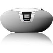 Radio-CD Player Blaupunkt BB11WH, boombox, Beli