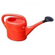 Geli kunststof gieter 5 liter rood