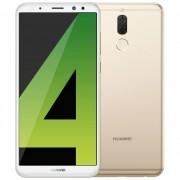 "Smart telefon Huawei Mate 10 Lite Zlatni DS 5.9""2K IPS,OC 2.46GHz/4GB/64GB/16+2&13+2Mpx/4G/7.0"