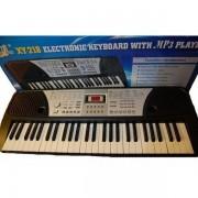 Orga muzicala electronica 54 de clape XY-218