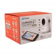 Camara De Seguridad Ip Noga Wifi Inalambrica Hd 720p