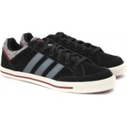 ADIDAS NEO CACITY Sneakers For Men(Black)