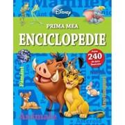 Disney. Prima mea enciclopedie/***