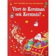 Viert de Kerstman ook Kerstmis? / Mini editie - G. Daniels