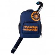 The Indian Maharadja Kids Backpack CSX - Marine/Oranje