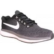 JQR Zoho Nike Men Black Lace up running shoe Running Shoes For Men(Black)