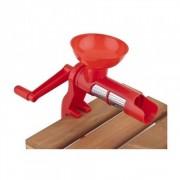 Storcator de rosii manual cu sita de inox si corp plastic Lichidare Stoc