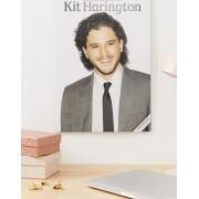 Books Kit Harington A3 calendar-Multi - female - Multi - Size: No Size