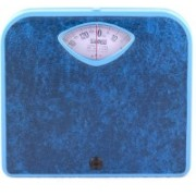 Samso Sleek Weighing Scale(Blue)