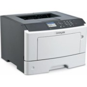 Imprimanta Laser Monocrom Lexmark MS510dn Duplex Retea A4