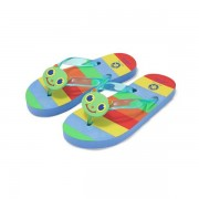 Papuci de baie plaja copii Happy Giddy mas 29 31 Melissa Doug
