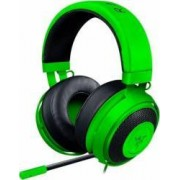 Casti Gaming Razer Kraken Pro V2 Oval Verde