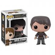 Pop! Vinyl Figura Funko Pop! Arya Stark - Juego de Tronos