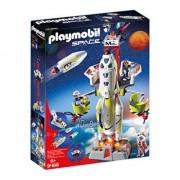 Playmobil Space, Racheta spatiala cu lansator