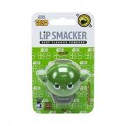 Lip Smacker Star Wars Yoda balsamo per le labbra 7,4 g tonalità Jedi Master Mint per bambini