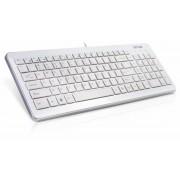 KBD, Delux DLK-1500U, White, USB