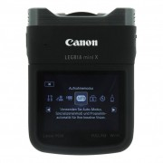 Canon Legria Mini X negro refurbished