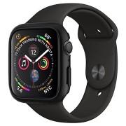 Spigen Thin Fit Black Apple Watch 4 44mm