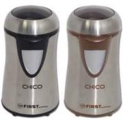 Mlýnek na kávu FIRST Austria FA 5485-1 Chico černý
