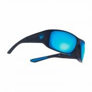 Dragon Solglasögon Watermanx Mattsvart/blå