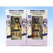 Kuranya etc. Figure 2 Animal ver. Clannad cat Ears Tail Cosplay Anime Game Clannad Prize Fleurs (All Two Full Set)