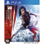 Sony PS4 Mirror's Edge Catalyst [русская версия]