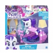 MY LITTLE PONY THE MOVIE RARITY UNDERSEA SPA C1829