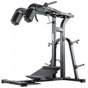 ATX® Squat-Calve Machine / Wadenmaschine - Kniebeugenmaschine
