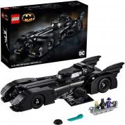 LEGO Super Heroes 1989 Batmobile 3306 Piezas
