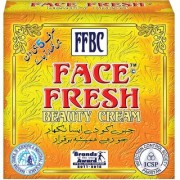Face Fresh Beauty Cream - 28g (Pack Of 3)