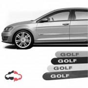 Friso Lateral Personalizado Volkswagen Golf