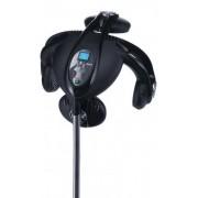 Ceriotti Trockenhaube FX 4000 schwarz Infrarot mit Stativ 1400 Watt FX4000
