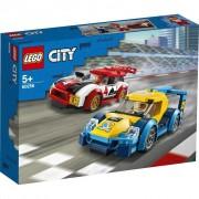LEGO 60256 - Rennwagen-Duell